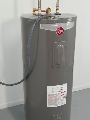 Rheem 20 Gallon Electric Water Heater