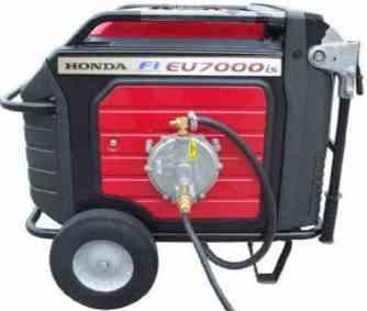 Honda TFEU7000 RV Inverter Generator