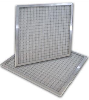 Central Air Unit air filter