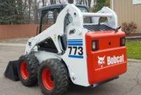 Bobcat 773 Specs