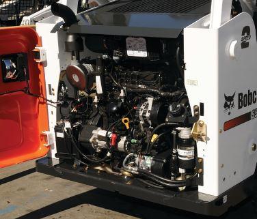 Bobcat 773 Specs Engine