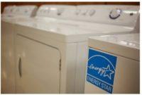 Washing Machine Energy Star