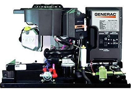 Generac RV Generator Parts