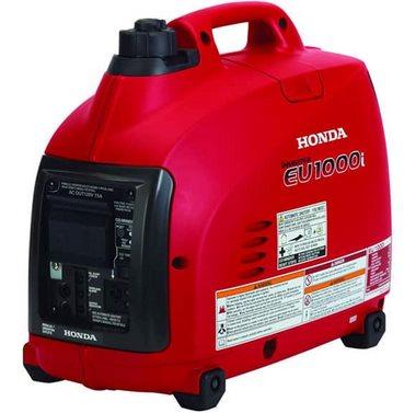 Honda EU1000i Generator Review